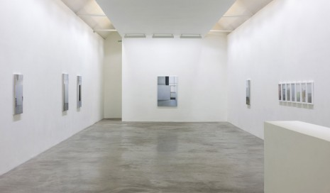 Paul Winstanley, Art School, Kerlin Gallery
