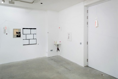 Group show, S.O.A.P.Y, Vilma Gold