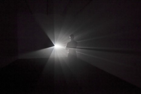 Anthony McCall, 1970s Solid-Light Works, Sprüth Magers