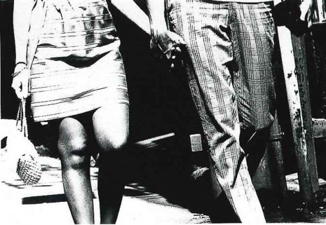 Daido Moriyama, Searching Journeys, Simon Lee Gallery