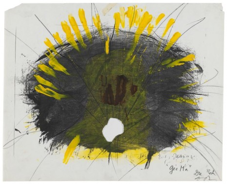 Dieter Roth, Arnulf Rainer, Collaborations, Hauser & Wirth