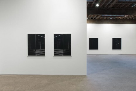 Sarah Jones, , Anton Kern Gallery
