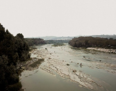 Andreas Gursky, Early Landscapes, Sprüth Magers