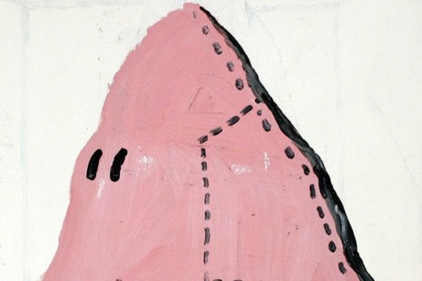 Philip Guston, , Aurel Scheibler