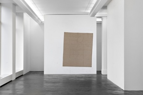 David Ostrowski, Emotional Paintings, Peres Projects
