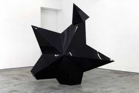 Mark Handforth, Black Star, Gavin Brown's enterprise