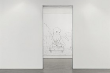 Louise Lawler, , Metro Pictures