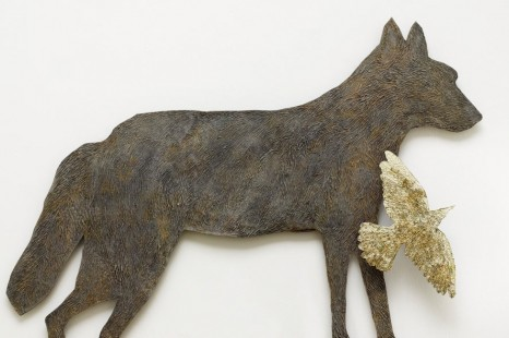 Kiki Smith, Path, Galleria Continua