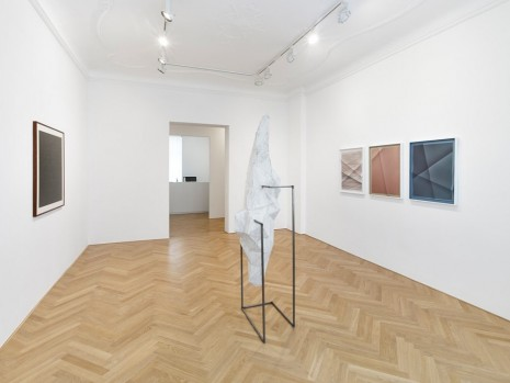 Darren Almond, Tauba Auerbach, Mark Barrow & Sarah Parke, Jeff Elrod..., Halftone: Through the Grid, Galerie Max Hetzler