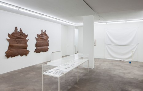 Group show, Arte Povera and 'Multipli', Torino 1970-1975, Sprüth Magers