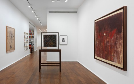 Group show, RITE OF PASSAGE: The Early Years of Vienna Actionism, 1960 – 1966, Hauser & Wirth