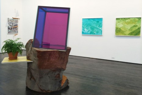 Group show, Zabriskie Point, Jack Hanley Gallery
