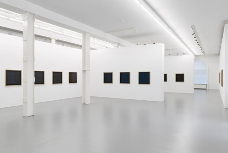 Darren Almond, Works on Paper, Galerie Max Hetzler