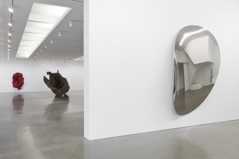 Anish Kapoor, , Regen Projects