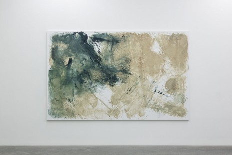 Reena Spaulings, Later Seascapes, Galerie Neu