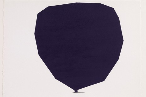 Anne Truitt, Drawings, Stephen Friedman Gallery