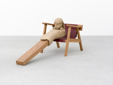 Mark Manders, , Gallery Koyanagi