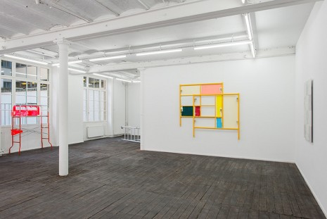 Evan Robarts, Overtime, JEANROCHDARD (closed)