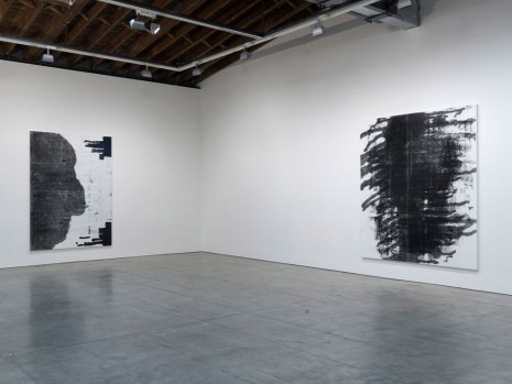 Christopher Wool, , Luhring Augustine