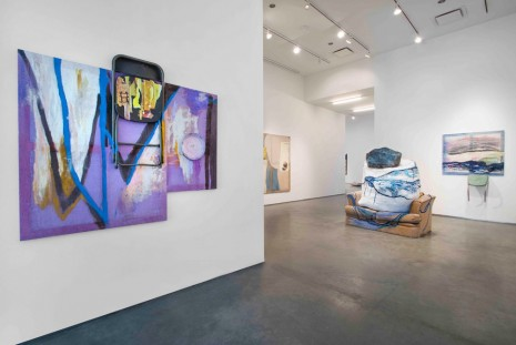 Jessica Jackson Hutchins, I Do Choose, Marianne Boesky Gallery