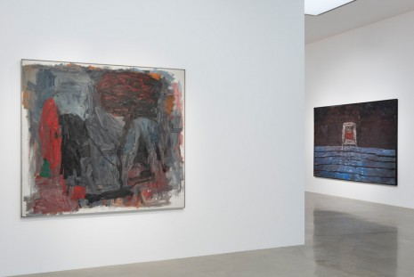 Philip Guston, , Timothy Taylor