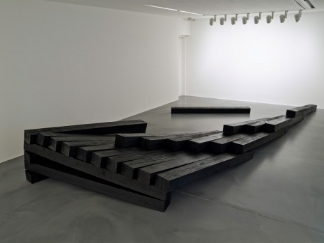 Group show, Sculpture and Works on Paper, Simon Lee Gallery