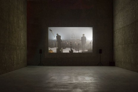 Ragnar Kjartansson, The National, A Lot of Sorrow, König Galerie