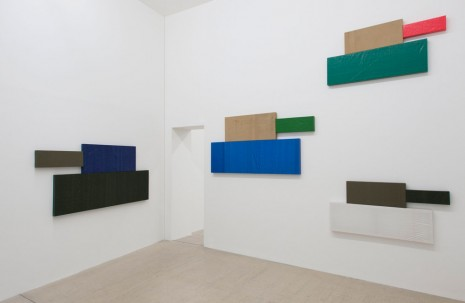 Grear Patterson , Candy Coated, galerie frank elbaz