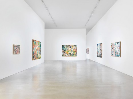 Cecily Brown, The Sleep Around and the Lost and Found, Contemporary Fine Arts - CFA