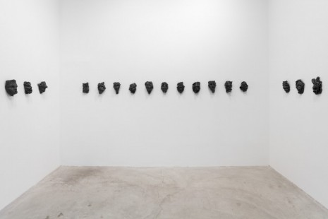 Liz Glynn, PATHOS (The Blind Exercises), Paula Cooper Gallery