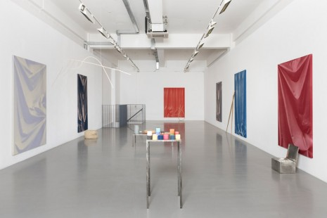 Ulla von Brandenburg, Objects Without Shadow, Pilar Corrias Gallery