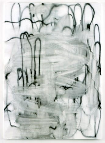 Christopher Wool, , Galerie Gisela Capitain
