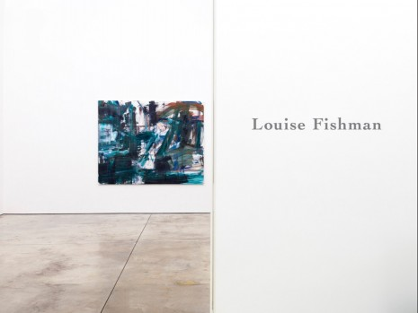Louise Fishman, , Cheim & Read