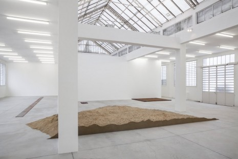 Carl Andre, Darren Bader, Alighiero Boetti, Jason Dodge, Lara Favaretto..., Can I step on it?, Galleria Franco Noero