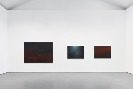 Darren Almond, ...beyond reach but within reason, Galerie Max Hetzler