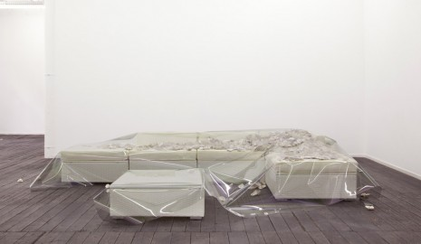 Dominic Samsworth, Lounge Elopes, JEANROCHDARD (closed)