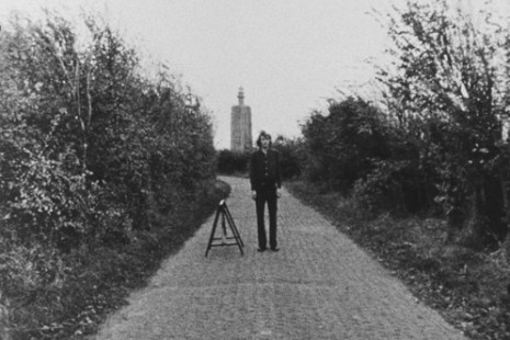 Bas Jan Ader, , Simon Lee Gallery