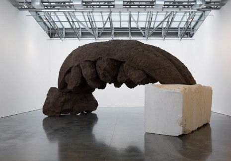 Anish Kapoor, Today You Will Be In Paradise, Gladstone Gallery
