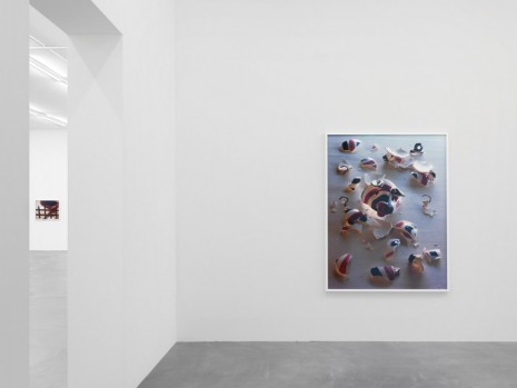 Torbjørn Rødland, Matthew Mark Luke John and Other Photographs, Galerie Eva Presenhuber