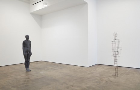 Antony Gormley, CONSTRUCT, Sean Kelly