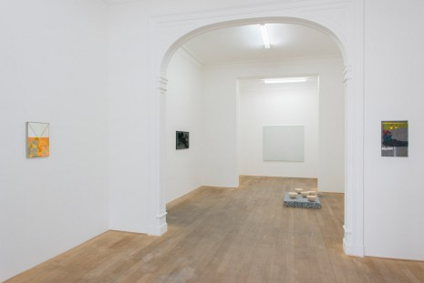 Group show, TWO-STORY, CLEARING