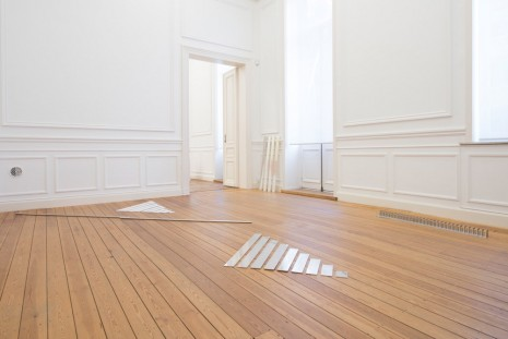 Guy Mees, , Galerie Micheline Szwajcer (closed)