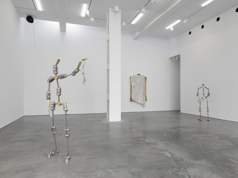Ryan Gander, I see straight through you, Lisson Gallery