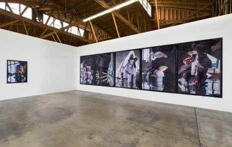 Willa Nasatir, , Ghebaly Gallery
