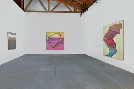 Maria Lassnig, A Painting Survey, 1950 – 2007, Hauser & Wirth
