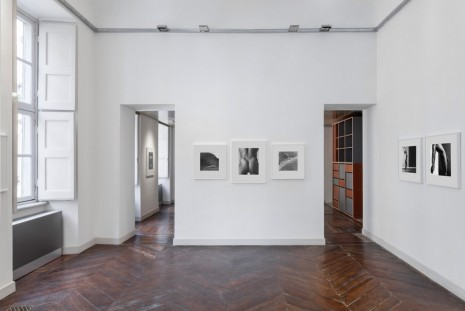 Robert Mapplethorpe, , Galleria Franco Noero