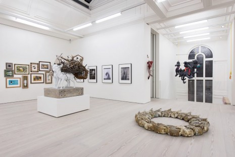 Group show, ANIMALITY, Marian Goodman Gallery