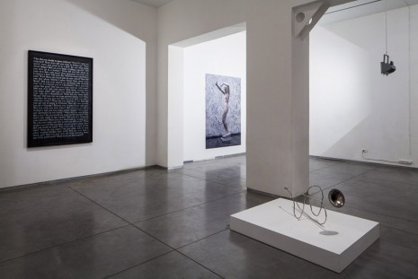 Naama Arad, Yael Bartana, Guy Ben Ner, Karl Haendel, Eran Nave..., Questions to My Father, Sommer Contemporary Art