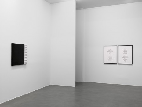 Mai-Thu Perret, Zone, Simon Lee Gallery