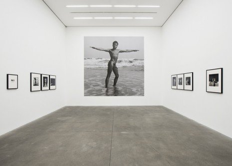 Robert Mapplethorpe, TELLER ON MAPPLETHORPE, Alison Jacques Gallery